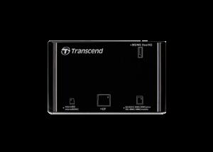 دیدنگار|مموری ریدر|رم ریدر|رم ریدر ترنسند Transcend P8 USB 3 Card Reader