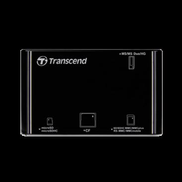 کارت خوان ترنسند Transcend Reader P8 USB 3