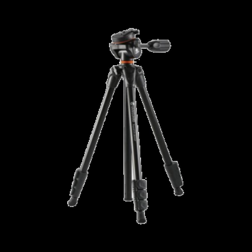 سه پایه دوربین نیمه حرفه ای ونگارد Vanguard Tripod CX 204AP