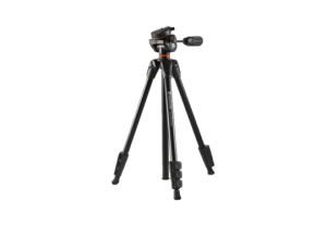 دیدنگار سه پایه سه پایه دوربین نیمه حرفه ای ونگارد Vanguard Tripod CX 204AP