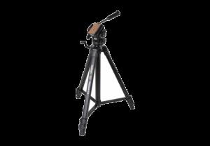 دیدنگار سه پایه سه پایه دوربین نیمه حرفه ای ولبون Velbon Tripod Videomate 638 Aluminum