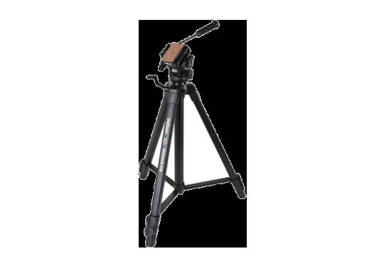 سه پایه دوربین نیمه حرفه ای ولبون Velbon Tripod Videomate 638 Aluminum