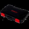 دیدنگار|کیف دوربین|کیف ضد ضربه مموری Memory Bag SD & CF -LYNCA