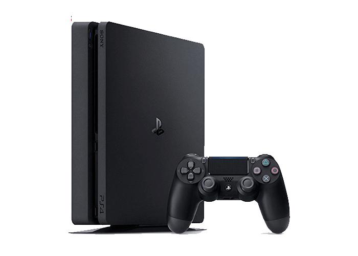 کنسول بازی سونی مدل Playstation 4 Slim کد CUH-2016B