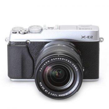 دیدنگار|دوربین فوجی فیلم|دوربین بدون آینه فوجی فیلم Fujifilm X-E2 XF Mirrorless 18-55mm