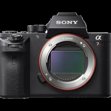 دوربین عکاسی بدون آینه سونی Sony Alpha A7R II
