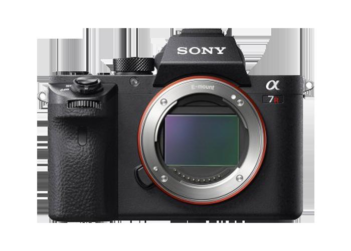 دوربین بدون آینه سونی Sony Alpha a7R II Mirrorless