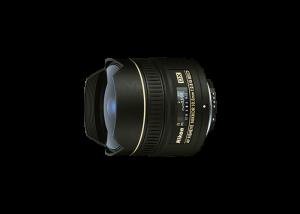 دیدنگار لنز نیکون nikon لنز Nikon AF DX Fisheye-Nikkor 10.5 mm f/2.8G ED