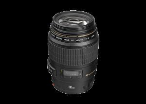 دیدنگار|لنز کانن canon|لنز Canon EF 100 mm f/2.8 Macro USM
