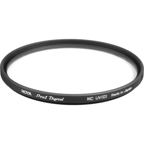 فیلتر لنز یووی هویا Hoya Filter UV Pro 1 DMC 67mm