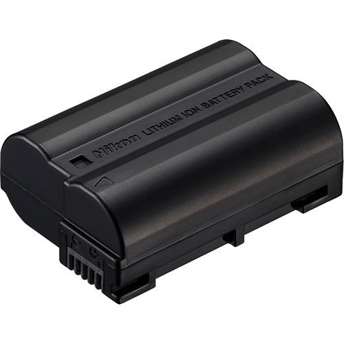باتری لیتیومی دوربین نیکون Nikon Battery Pack EN-EL 15