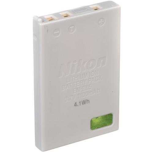 باتری لیتیومی دوربین نیکون Nikon Battery Pack EL-5