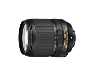 دیدنگار لنز نیکون nikon لنز Nikon AF-S DX Nikkor 18-140 mm f/3.5-5.6G ED VR