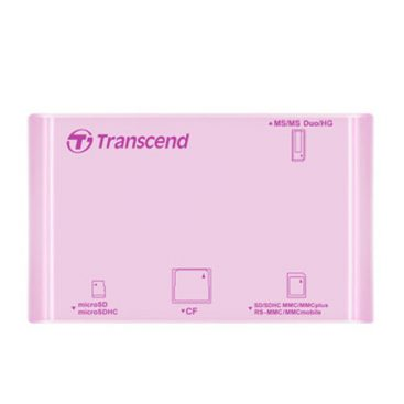 کارت خوان ترنسند Transcend Reader P8 USB2