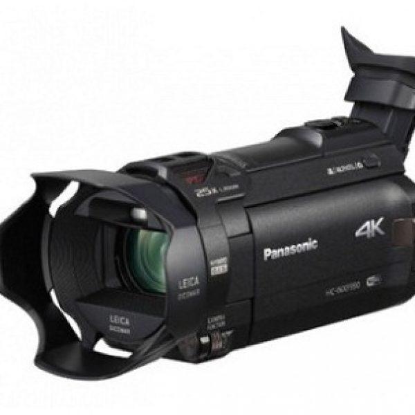 دوربین فیلمبرداری پاناسونیک Panasonic HC-WX990
