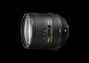 دیدنگار لنز نیکون nikon لنز Nikon AF Nikkor 24-85 mm f/2.8-4D IF
