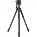 .سه پایه دوربین نیمه حرفه ای بنرو Benro Tripod A2573FS4 S4