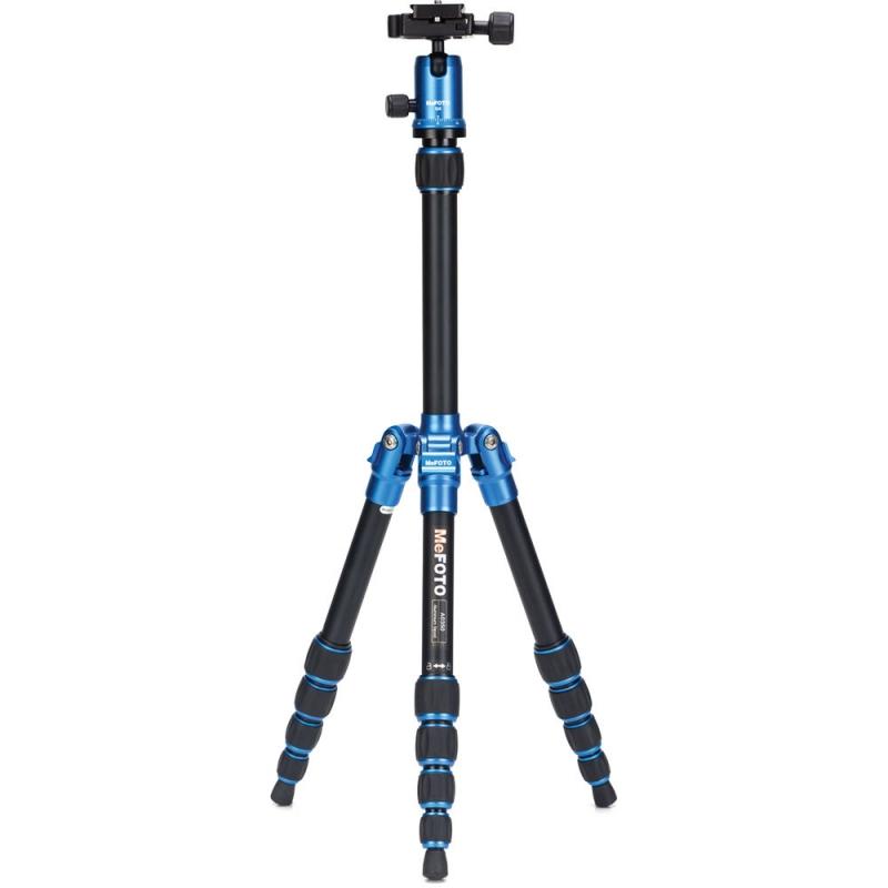 سه پایه دوربین نیمه حرفه ای بنرو Benro Tripod A0350Q0