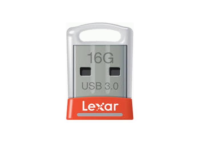 فلش مموری 16G لکسار USB Flash S45 Lexar 16GB USB 3
