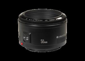 لنز Nikon AF Nikkor 50 mm f/1.8D