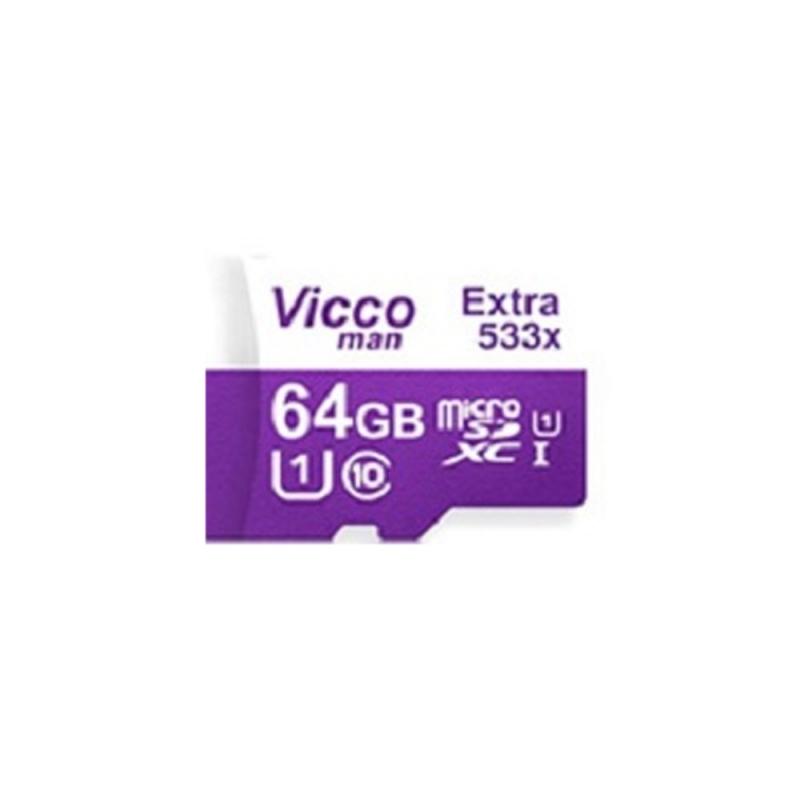 رم میکرو اس دی ویکومن 64 گیگابایت 80MB Extra