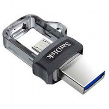 فلش مموری 16G سندیسک USB Flash M3 OTG Sandisk 16GB USB 3