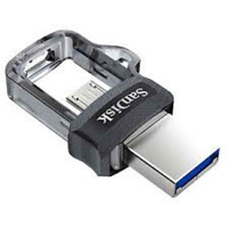 فلش مموری 16G سندیسک USB Flash M3 OTG Sandisk 16GB USB 3