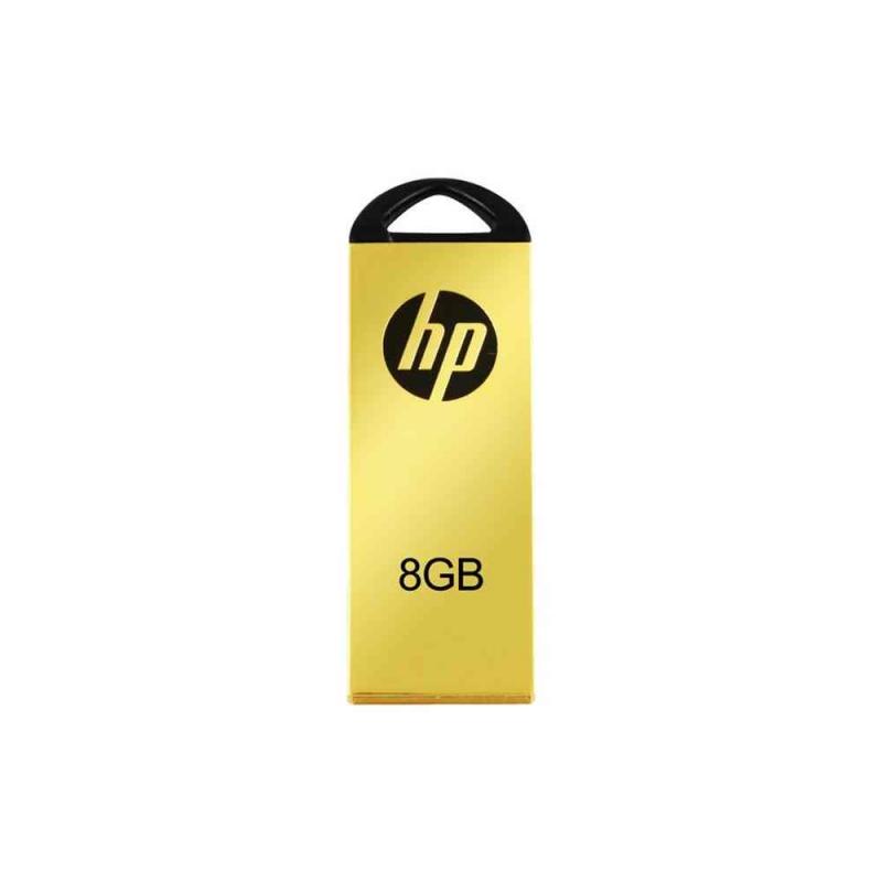 فلش مموری 8G اچ پی USB Flash HP V225W 8GB USB 2