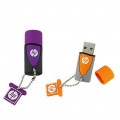 .فلش مموری 32G اچ پی USB Flash V245o HP 32GB USB 2