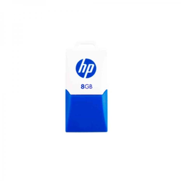 دیدنگار فلش مموری فلش مموری 8G اچ پی USB Flash V160W HP 8GB USB 2