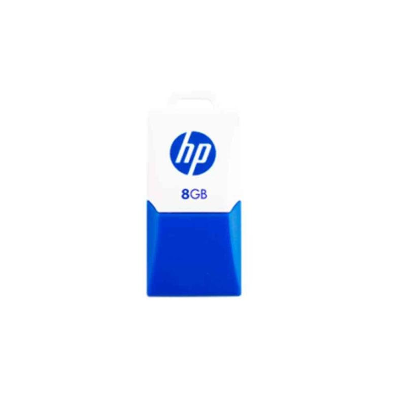 فلش مموری ۸G اچ پی USB Flash V160W HP 8GB USB 2