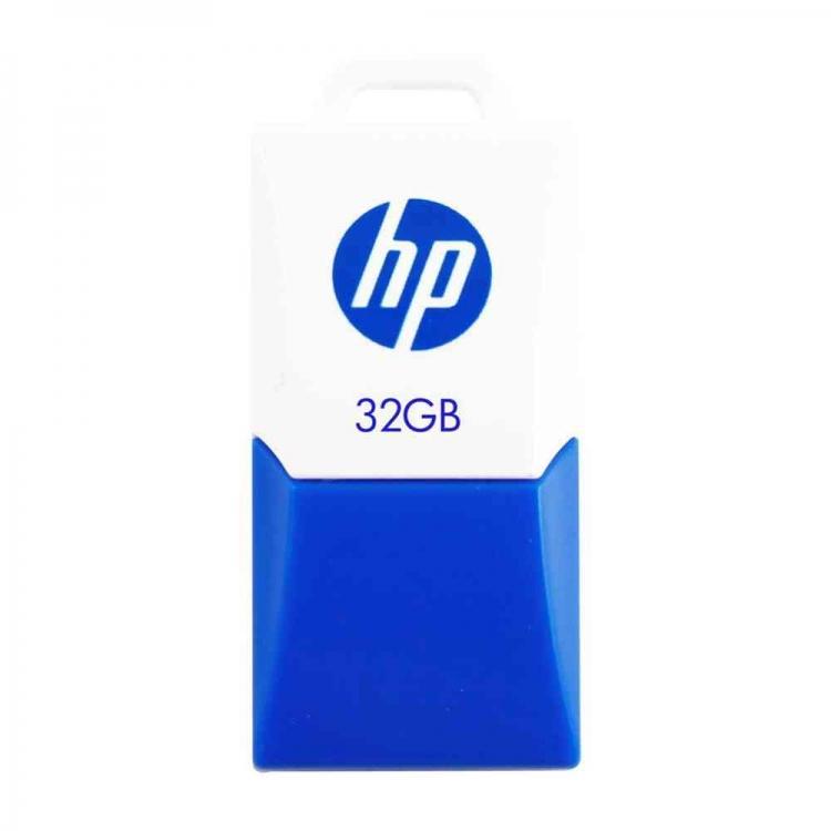 دیدنگار فلش مموری فلش مموری 32G اچ پی USB Flash V160W HP 32GB USB 2