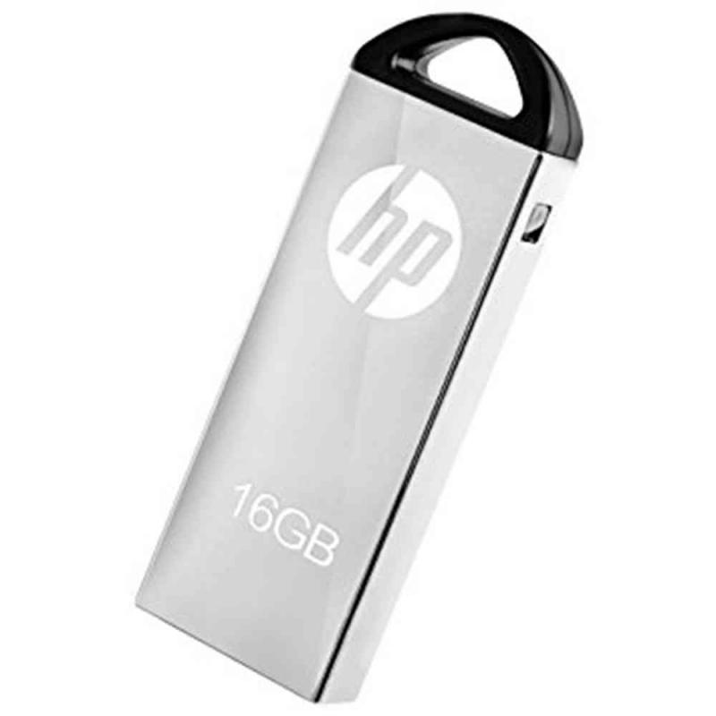 فلش مموری 16G اچ پی USB Flash V220W HP 16GB USB 2