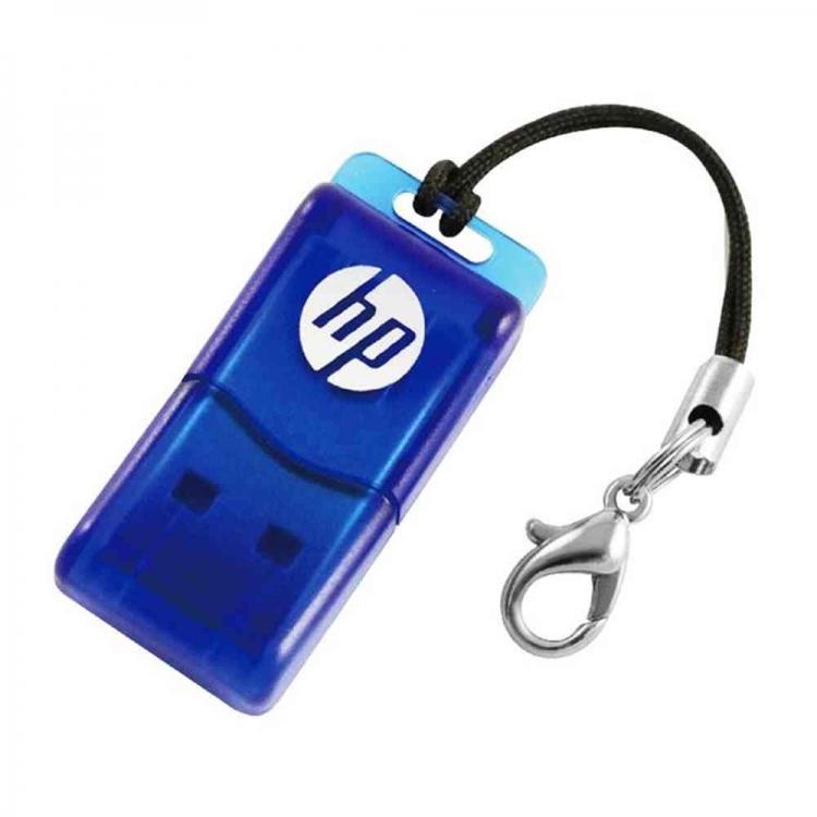 دیدنگار|فلش مموری|فلش مموری 8G اچ پی USB Flash V170W HP 8GB USB 2