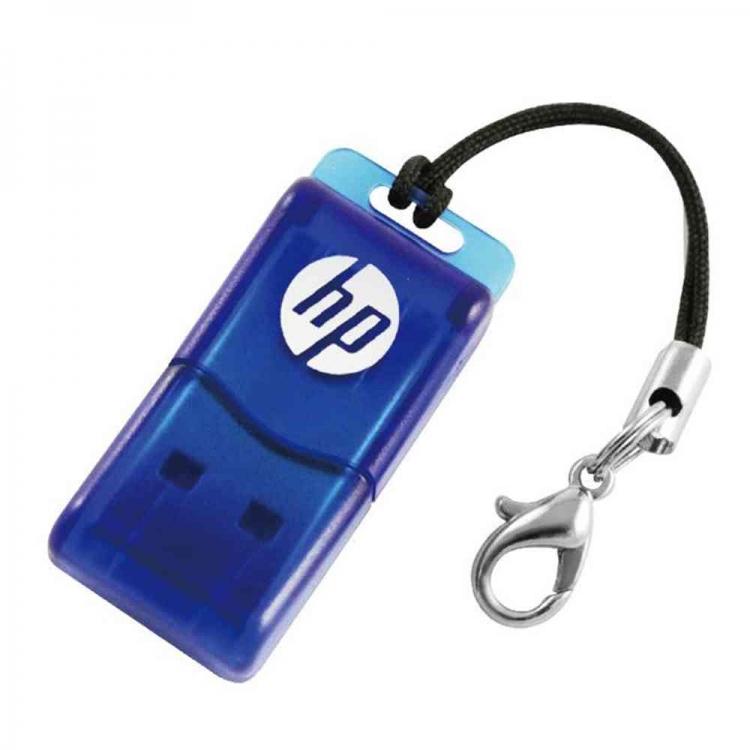 دیدنگار|فلش مموری|فلش مموری 16G اچ پی USB Flash V170W HP 16GB USB 2