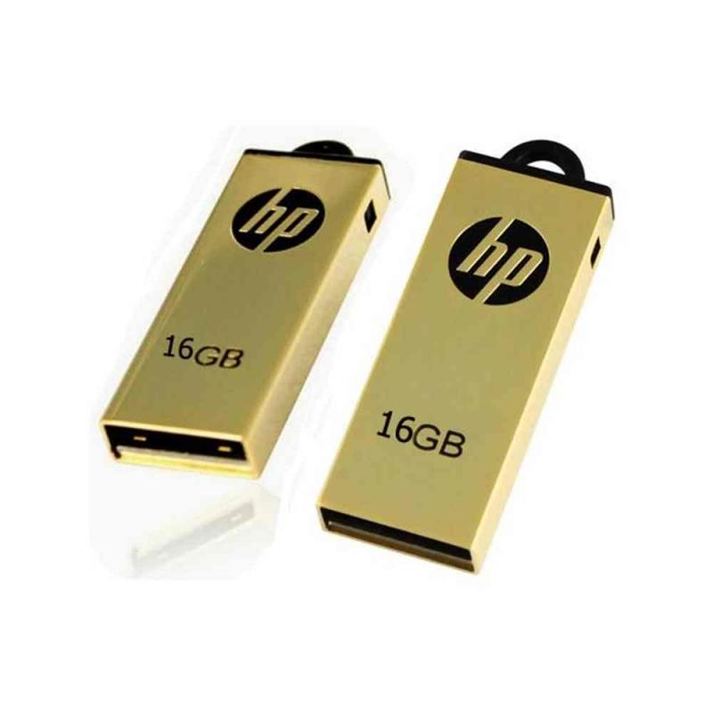 فلش مموری 16G اچ پی USB Flash V225W HP 16GB USB 2