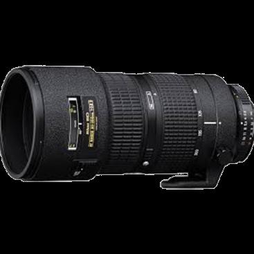 لنز تله/واید نیکون Nikon 80-200 mm F/2.8 Nikkor Lens