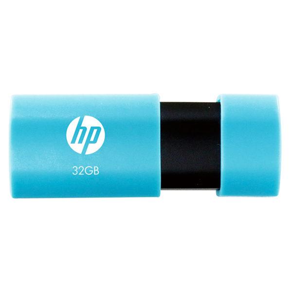 فلش مموری 32G اچ پی USB Flash V152W HP 32GB USB 2