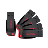 دیدنگار|فلش مموری|فلش مموری 32G سندیسک USB Flash Blade Sandisk 32GB USB 2