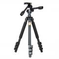.سه پایه دوربین نیمه حرفه ای بیک Beike Tripod 470