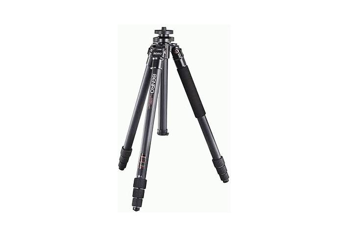 سه پایه دوربین نیمه حرفه ای بنرو Benro Tripod A4580T