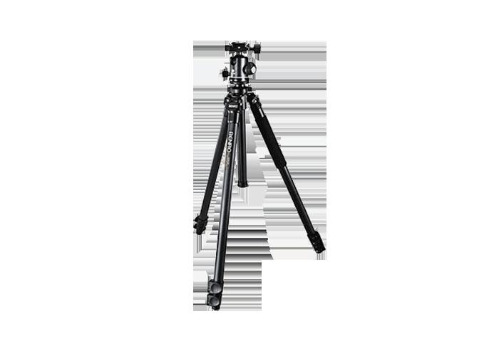 سه پایه دوربین نیمه حرفه ای بنرو Benro Tripod A1570FB1