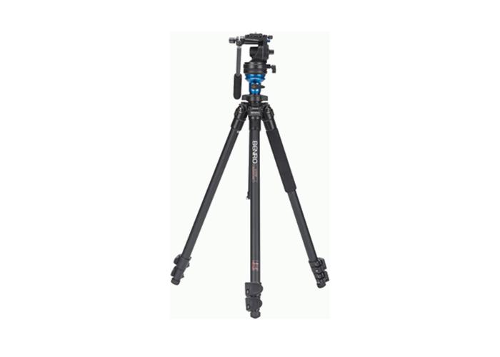 سه پایه دوربین حرفه ای بنرو Benro Tripod A2573 FS6 S6