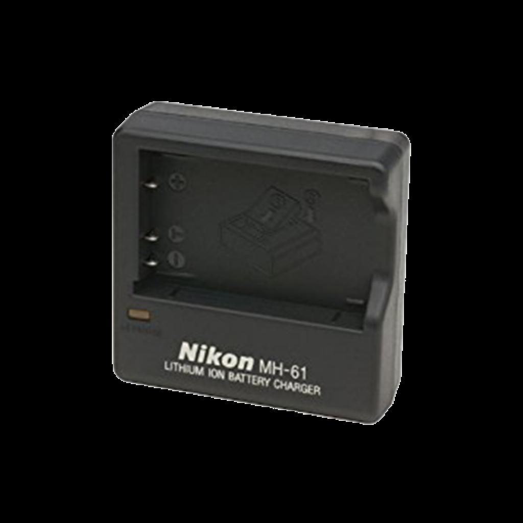 شارژرنیکون Nikon Charger For Battery EL5