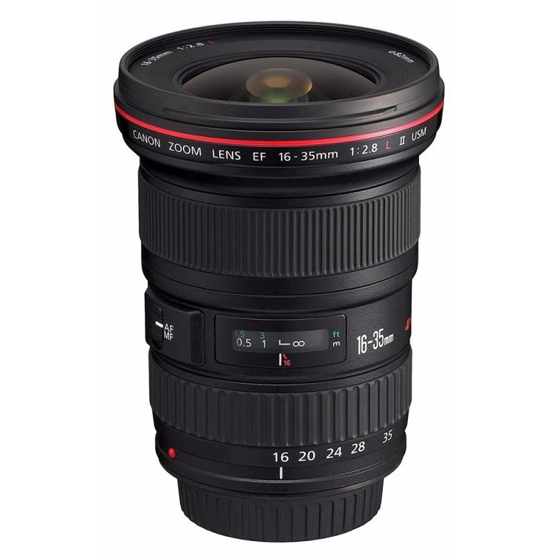 لنز کانن Canon EF 16-35mm F2.8L II USM