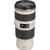 دیدنگار|لنز کانن canon|لنز کانن Canon EF 70-200mm F4L IS USM