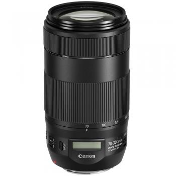 لنز کانن Canon EF 70-300 F4-5.6 IS II USM
