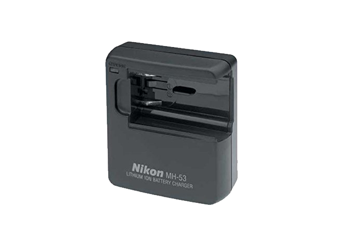 شارژرنیکون Nikon Charger For Battery EL1