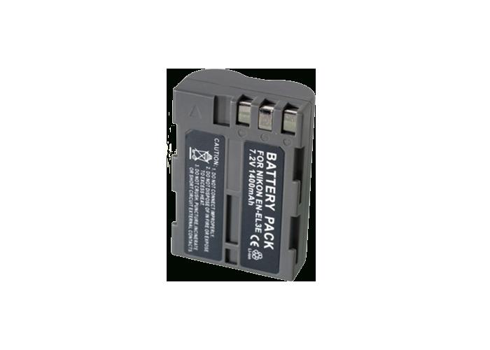 باتری لیتیومی دوربین نیکون Nikon Battery Pack EL-3