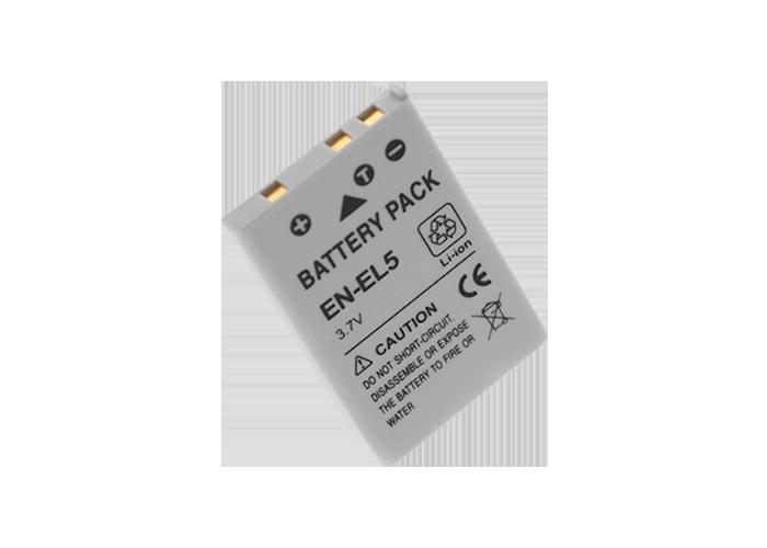 باتری لیتیومی دوربین نیکونNikon Battery Pack EL-5